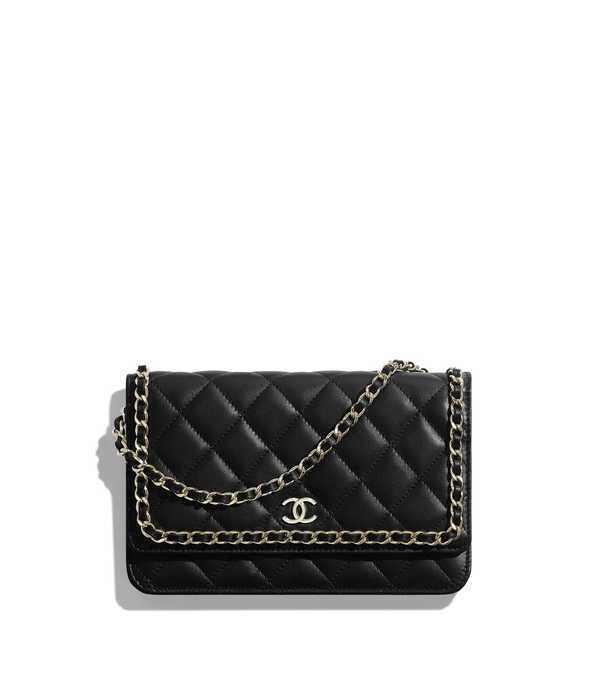 유럽직배송 샤넬 CHANEL Wallet On Chain AP0674B0112994305