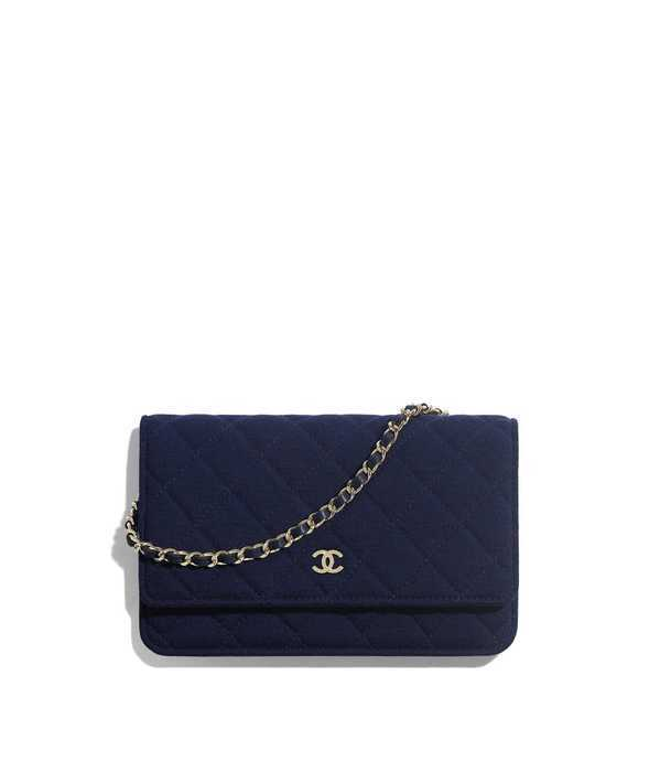 유럽직배송 샤넬 CHANEL Classic Wallet On Chain AP0250Y60389N4875