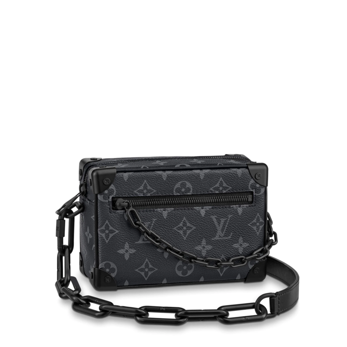유럽직배송 루이비통 LOUIS VUITTON Mini Soft Trunk M44735