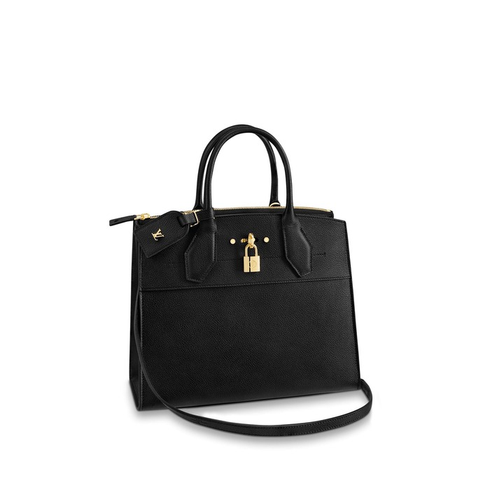 유럽직배송 루이비통 LOUIS VUITTON City Steamer MM M53015