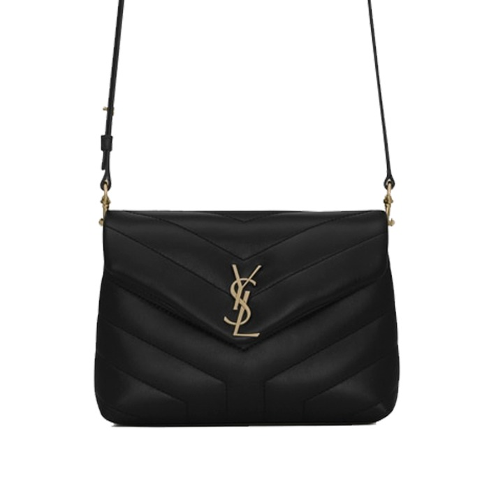 "유럽직배송 생로랑 루루 토이백 YSL LOULOU TOY BAG IN MATELASSÉ ""Y"" LEATHER 467072DV7071000"
