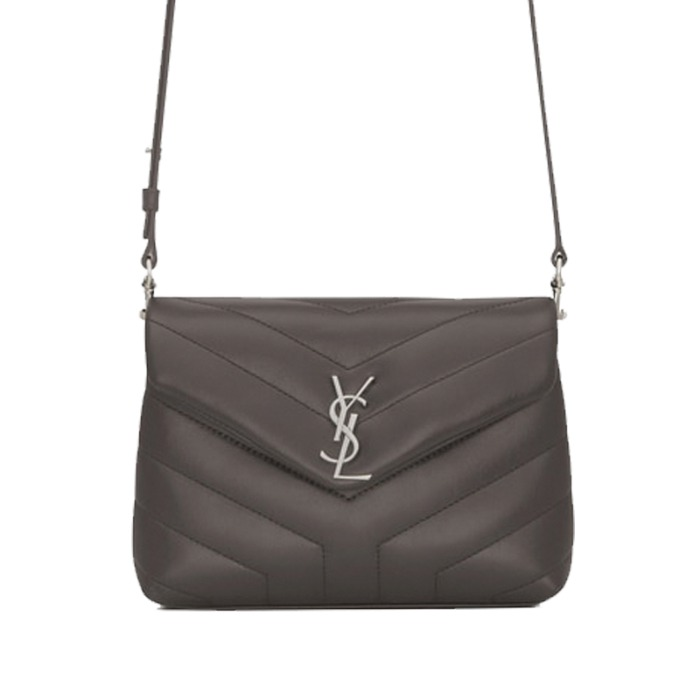 "유럽직배송 생로랑 루루 토이백 YSL LOULOU TOY BAG IN MATELASSÉ ""Y"" LEATHER 467072DV7062034"