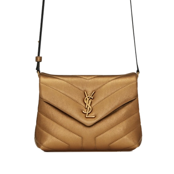 "유럽직배송 생로랑 루루 토이백 YSL LOULOU OTY BAG IN MATELASSÉ ""Y"" LAMINATED LEATHER 46707209E278275"