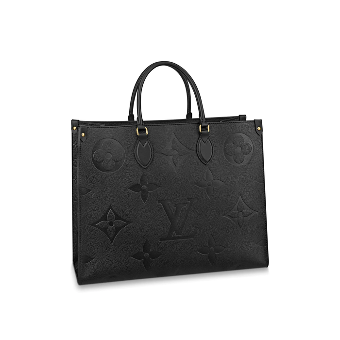 유럽직배송 루이비통 LOUIS VUITTON Onthego GM - Exclusive Prelaunch M44925