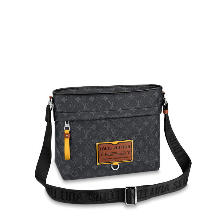 유럽직배송 루이비통 LOUIS VUITTON Besace Zippée M45214