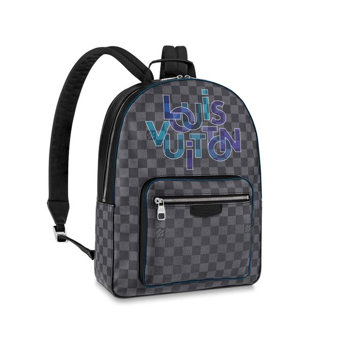 유럽직배송 루이비통 LOUIS VUITTON Josh Backpack N40270