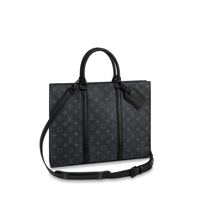 유럽직배송 루이비통 LOUIS VUITTON Sac Plat Horizontal Zippé M45265