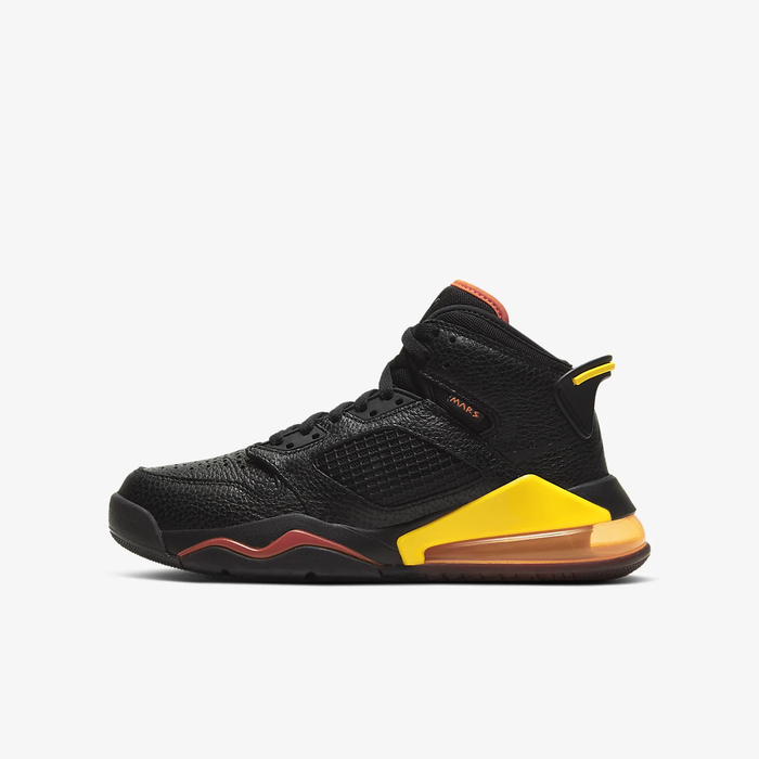 유럽직배송 나이키 NIKE Jordan Mars 270 Older Kids' Shoe BQ6508-009